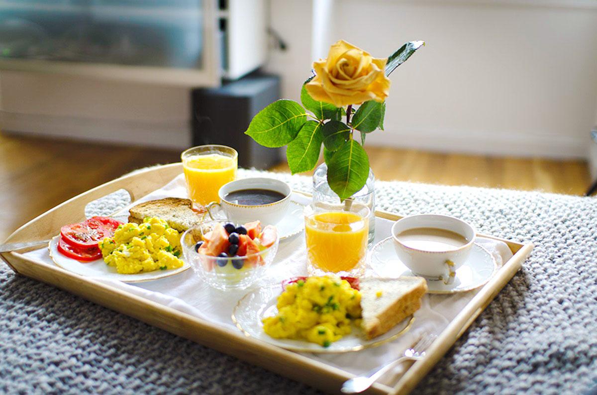mic dejun care te ajuta sa slabesti